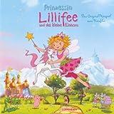 Hörspiel - Prinzessin Lillifee und das kleine Einhorn (Das Original-Hörspiel zum Kinofilm)