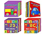 Best Christmas Gifts For Toddlers - Christmas Board Book for Toddlers Bumper Gift Pack Review