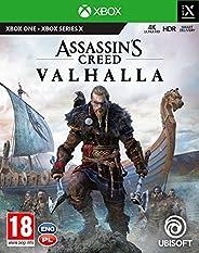 Ubisoft Assassins Creed Valhalla (Xbox Series X)