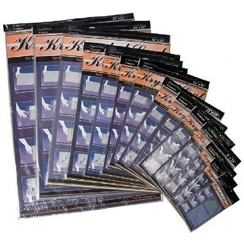 Self-Healing Stampa Artistica E Foto Bags 40,6x 50,8cm (Catalogo prodotti: Storage)