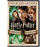 Harry Potter: The Complete 2 Movies Collection (Years 5 & 6) (2007, 2009) - HP and the Order of the Phoenix + HP and the Half-Blood Prince