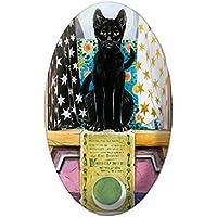 Lo Scarabeo - Kristallobject: Magnet Pagan Cats (High Priestess) 1St. (HxTxB: 45x18x33mm) preisvergleich bei billige-tabletten.eu
