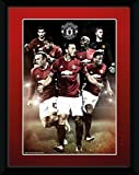 GB Eye Manchester United, Spieler 16/43,2cm Collector
