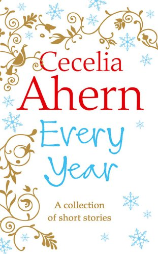 book cover of Every Year