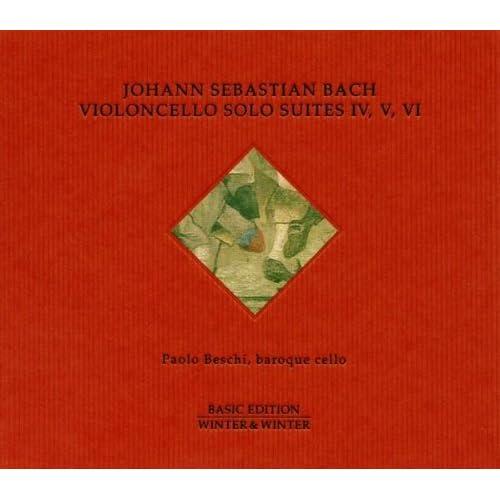 Suite V in C minor, BWV 1010-1012: 5. Gavotte