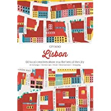 CITIX60 - Lisbon: 60 Creatives Show You the Best of the City