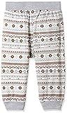 #1: GJ BABY Baby Boys' Trousers (151246516921 C101 BRIGHT WHITE(C101) 3M-6M)