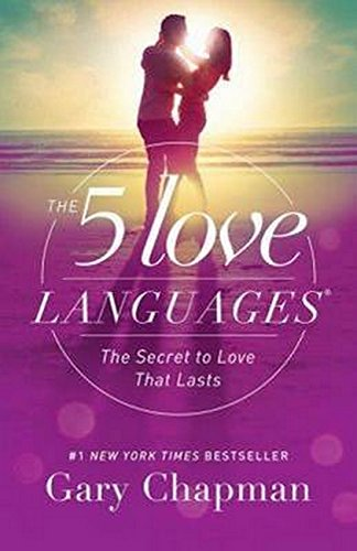 CHAPMAN, G: THE 5 LOVE LANGUAGES