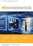 mt - medizintechnik [Abonnement jeweils 6 Ausgaben jedes Jahr]