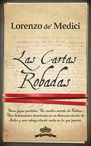 Las cartas robadas por Lorenzo  de' Medici