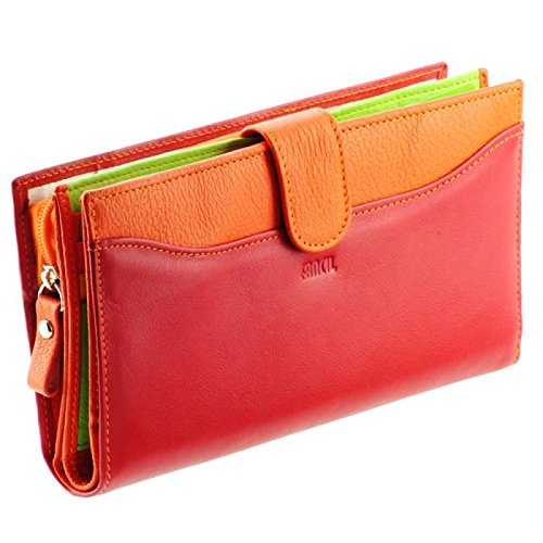 portefeuille-femme-portefeuille-en-cuir-rouge-orange-n1553-compagnon-stylo-stylet-offerte