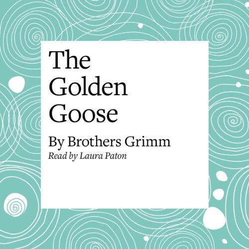 The Golden Goose  Audiolibri