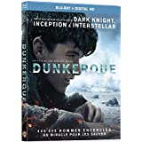 Dunkerque (Dunkirk) - Blu-Ray - Christopher Nolan