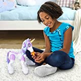 Zoomer 6040309 - Enchanted Unicorn, interaktives Einhorn Test