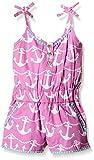 Kite Mädchen Overall Gr. 5 Jahr, Rosa - Pink
