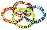 AQUA-SPEED® DIVE RINGS Sinkende Tauchringe (Tauchen/Schwimmen Unterwasser-Spielzeug Pool Spaß Ringe)