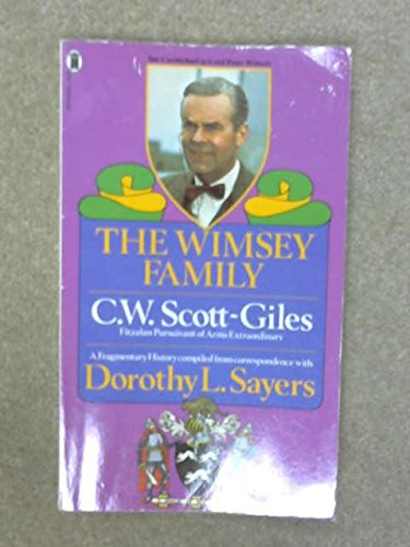 The Wimsey Family