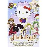 Hello Kitty: El Bosque de las manzanas