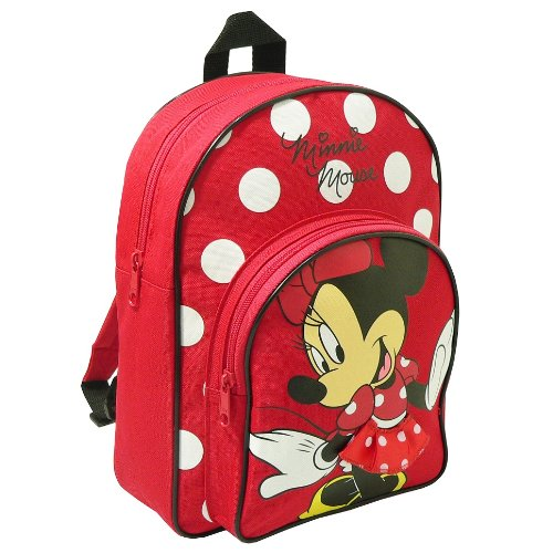 trade-mark-collections-disney-minnie-mouse-back-pack-with-front-pocket-red