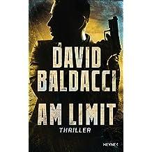 Am Limit: Thriller (John Puller 2)