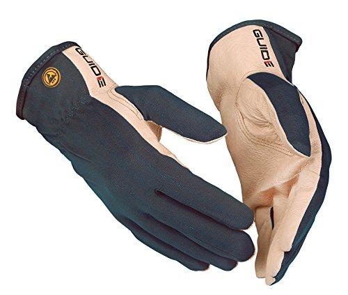 Guide 58 ESD 8 Handschuhe