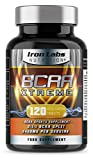 BCAA Xtreme - 2400mg Branched Chain Amino Acids | Ultimate BCAA Tablets for Performance | 2400mg Daily Serving - Vegetarian Tablets - 30 Day Supply (120 Vegetarian Tablets x 600mg)