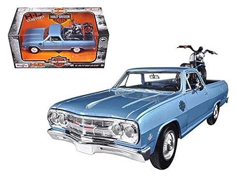 Maisto - 532195 - Véhicule Miniature - Chevrolet El Camino