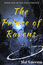 The Prince of Ravens (The Exile Trilogy Book 1) (English Edition)