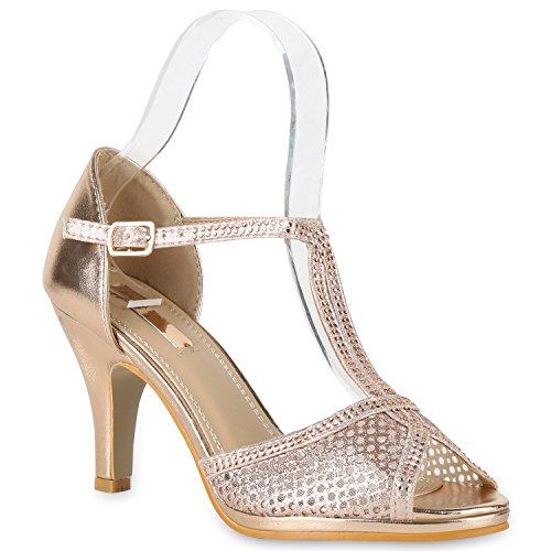Produktbeispiel aus der Kategorie Stiletto Sandalen