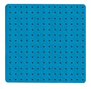 Lauri Giant Crepe Rubber Pegboard