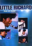 Little Richard : Keep On Rockin' (Toronto Peace Festival 1969)