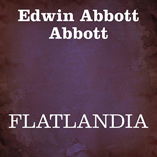 Flatlandia  Audiolibri