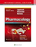 #8: Lippincott Illustrated Reviews: Pharmacology (Lippincott Illustrated Reviews Series)
