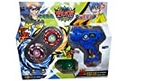 Best Launcher - Pepperonz Beyblade Metal Fusion Top Launcher Grip Toys Review