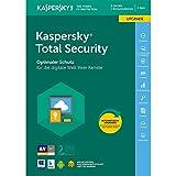 Kaspersky Total Security�2018 Upgrade | 3 Ger�te | 1 Jahr | Download Bild