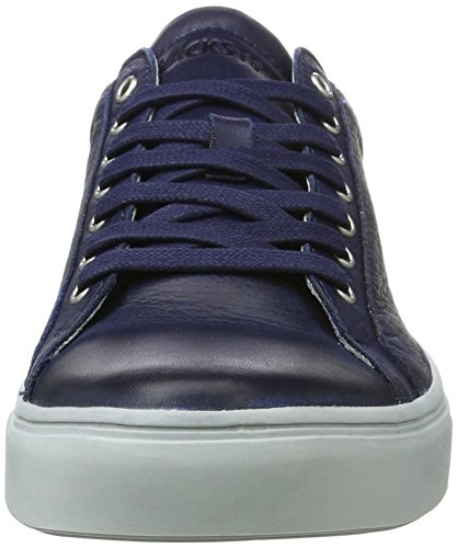 Blackstone Nm01, Sneakers basses homme Bleu (Navy)
