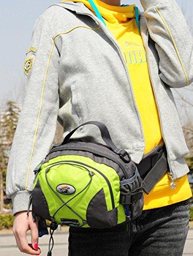 Diamond Candy Sport Taschen , Schlüssel Geldtasche? Karten Geldtasche, Joggen, Kletterei, Wandern, Trekking, Radfahren, Marathon Sport Aktivitäten Schwarz