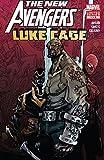 New Avengers: Luke Cage #1 (of 3)