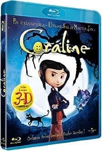 Coraline [Version 3-D]