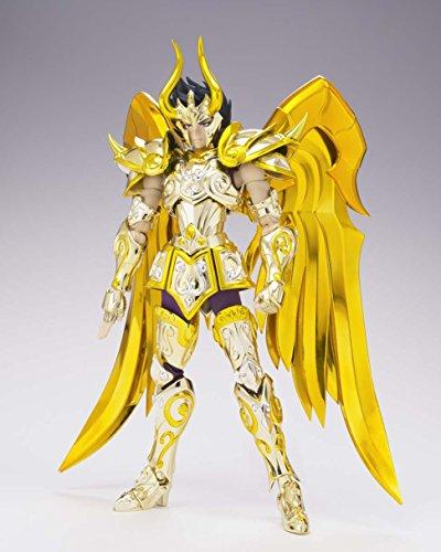 Saint Seiya Figura, 18 cm (Bandai BDISS037941) 2