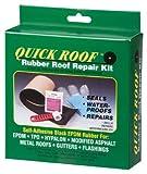 BLK EPDM Rubb Patch Kit