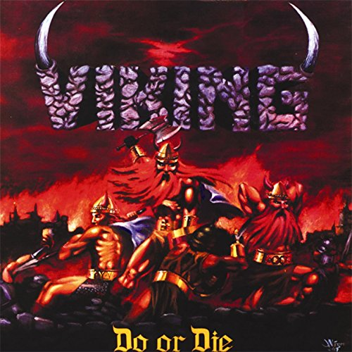 Do or Die -