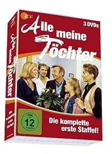 Alle meine Töchter - Die komplette erste Staffel [3 DVDs]