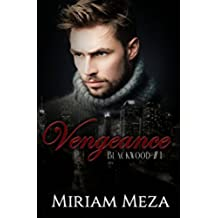 Vengeance (English Edition)