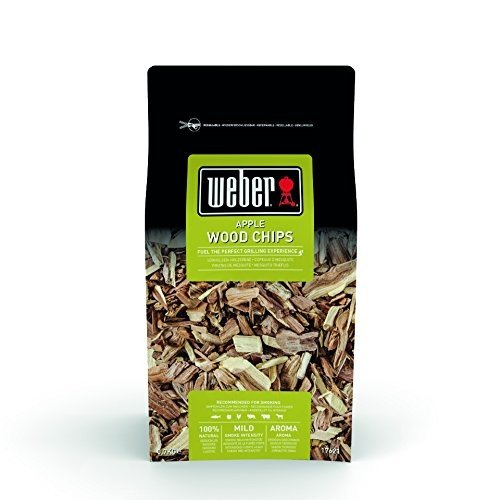Weber Apple Wood Chips