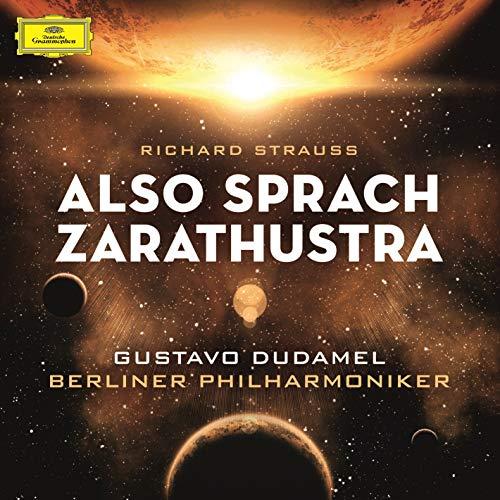 Also Sprach Zarathustra -