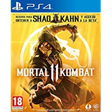 Mortal Kombat 11 - Day one Edition