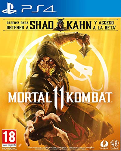 Mortal Kombat 11 - Day one Edition