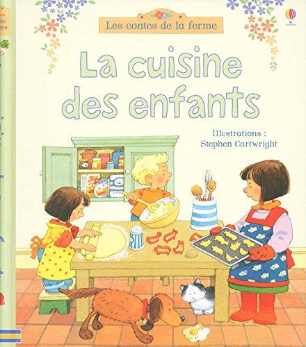 CUISINE DES ENFANTS