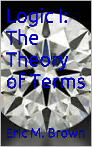 logic-i-the-theory-of-terms-course-in-philosophy-book-1-english-edition